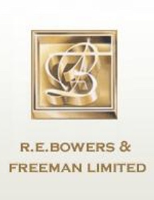 R.E Bowers and Freeman Ltd