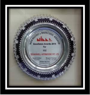 NIMA Excellence Award