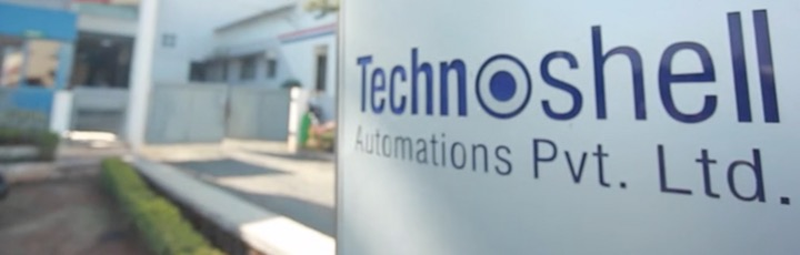 Technoshell Automations Pvt. Ltd.