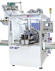 Tube Capping Machine CP-80-OR