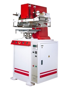 Hot Foil Stamping Machine STM-5000-F