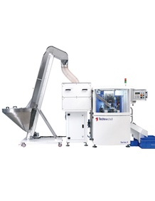 Cap Hot Foil Stamping Machine Series 4