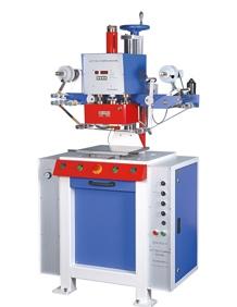 Hot Foil Stamping Machine STM-500-F