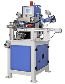 Hot Foil Stamping Machine STM-500-IA