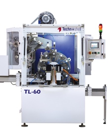 Tube Labeling Machine TL-60