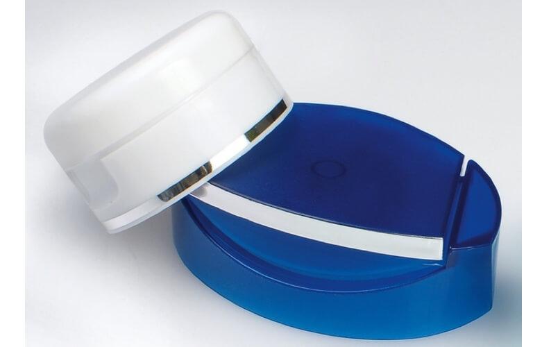 Cap Hot Foil Stamping STM-150-CS+
